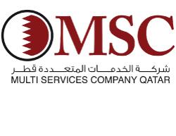 Multi Services Company Qatar